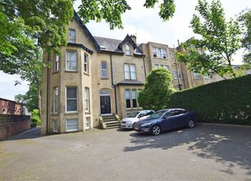 Thumbnail 2 bed flat for sale in Brookfield House, 395 Wilmslow Road, Withington, Manchester