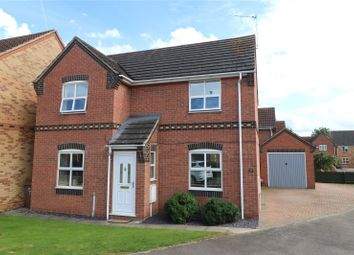 Thumbnail 3 bed detached house for sale in Cavalry Court, Metheringham, Lincoln, Lincolnshire
