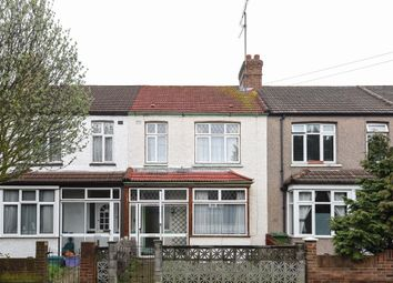 Thumbnail 3 bedroom terraced house for sale in Collingwood Road, Mitcham, Surrey