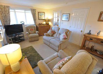 Thumbnail 1 bedroom flat for sale in Croft Manor, Mason Close, Freckleton, Preston, Lancashire