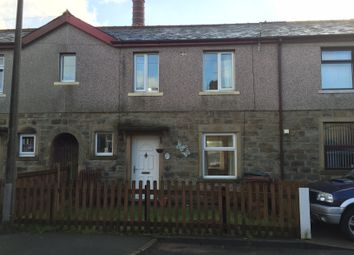 Thumbnail 2 bedroom terraced house to rent in Meadows Avenue, Rossendale