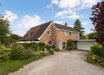 Thumbnail 4 bedroom detached house for sale in Cedar Cottage, Whitchurch -On- Thames