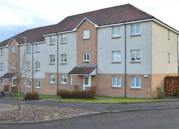 Thumbnail 2 bed flat for sale in Redwood Lane, Hamilton