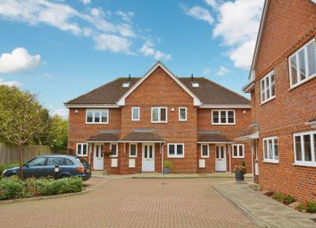 Thumbnail 3 bed terraced house for sale in Alastair Mews, Beaconsfield