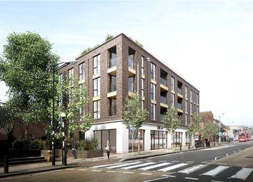 Thumbnail 3 bed flat for sale in Falcon Road, Battersea, London