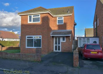 Thumbnail 3 bedroom detached house for sale in Sidley Street, Bexhill-On-Sea, East Sussex