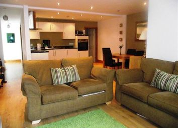 Thumbnail 2 bed flat to rent in 46 North Row, Roose, Barrow-In-Furness