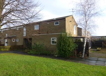 Thumbnail 4 bedroom terraced house for sale in The Brontes, Corby