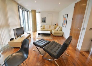 Thumbnail 2 bed flat to rent in The Edge, Manchester City Centre, Manchester