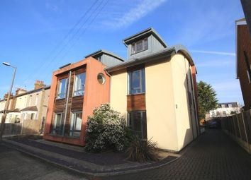 Thumbnail 2 bed flat for sale in Fetherston Road, Stanford-Le-Hope