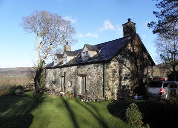 Thumbnail 3 bed detached house for sale in Cae Ceirch, Brithdir