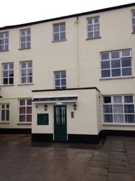 Thumbnail 1 bed flat to rent in St. Peter Street, Tiverton