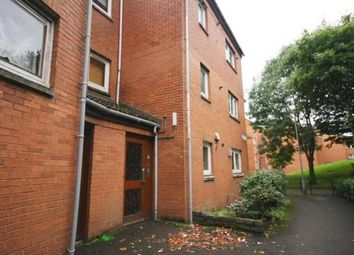 Thumbnail 1 bed flat for sale in Elephinstone Place, Glasgow