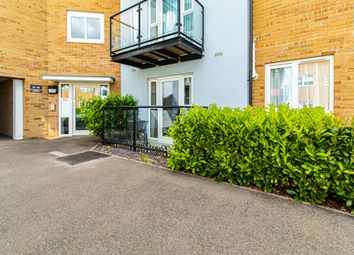Thumbnail 2 bed flat for sale in Artillery Avenue, Shoeburyness