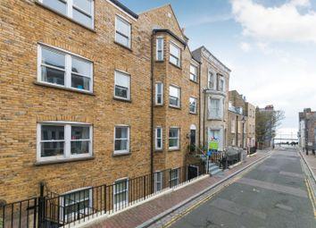Addington Street, Ramsgate CT11. 2 bed flat for sale