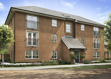 "Thumbnail 1 bed duplex for sale in ""Woodley"" at Winnington Avenue, Northwich"