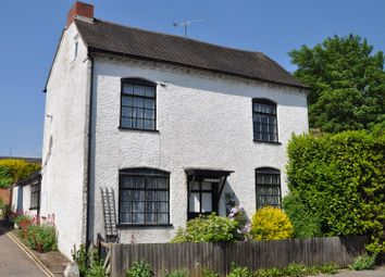 Thumbnail 2 bed detached house for sale in The Holloway, Droitwich, Worcestershire
