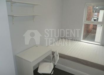 Thumbnail Room to rent in Walter Street, Chester