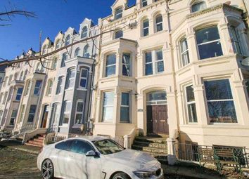 Thumbnail 1 bed flat for sale in Woodville Terrace, Douglas, Isle Of Man