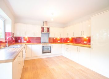 Thumbnail 4 bed detached house for sale in Plantation Fold, Oakworth, Bradford