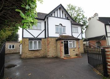 Thumbnail 4 bed detached house to rent in Orchard Drive, Cowley, Uxbridge