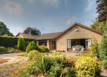 Thumbnail 3 bed bungalow for sale in Greenhills, Ashford Road, Bakewell