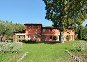 Thumbnail 5 bed villa for sale in Casa Rosso Chic, Massarosa, Lucca, Tuscany, Italy