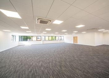 Thumbnail Office to let in Crockford Lane, Basingstoke