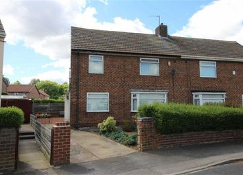 Thumbnail 3 bed semi-detached house for sale in Langdale Road, Billingham