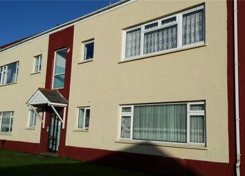 Thumbnail 2 bedroom flat for sale in Flat 21, Dorset Row, Llanion Park, Pembroke Dock