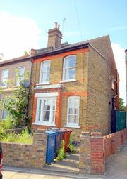 Thumbnail 4 bed semi-detached house to rent in Canning Road, Wealdstone
