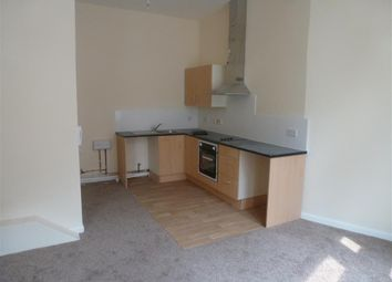Thumbnail 1 bedroom flat to rent in Nottingham Road, Ripley