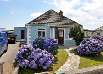 Thumbnail 2 bed bungalow to rent in Main Road, Ashton, Helston