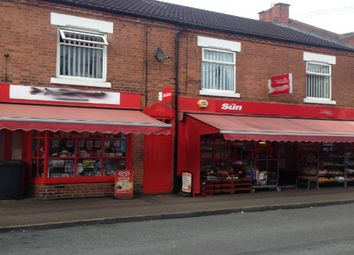 Thumbnail Commercial property for sale in Cavendish Road, Leicester
