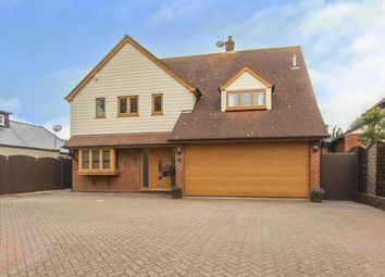 Thumbnail 5 bed detached house for sale in London Road, Brentwood