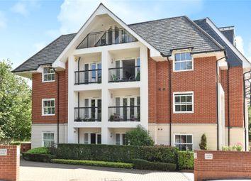 Thumbnail 2 bed flat for sale in Tollgate Lodge, 82 Chislehurst Road, Chislehurst