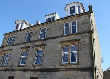 Thumbnail 2 bedroom flat for sale in Castle Street, Tarbert, Argyll