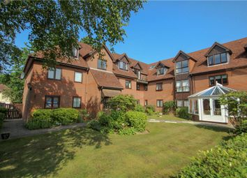 Thumbnail 1 bed property for sale in Firwood Court, Camberley, Surrey