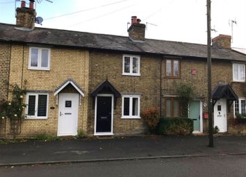 Thumbnail 2 bed terraced house for sale in Colliers End, Ware
