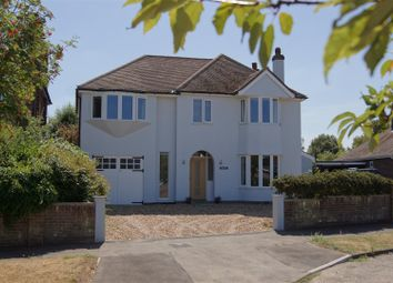 Thumbnail 4 bed detached house for sale in Minden Drive, Bury St. Edmunds