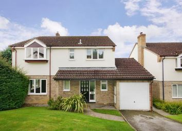 Thumbnail 4 bed detached house for sale in Jays Mead, Wotton-Under-Edge, Gloucestershire, .