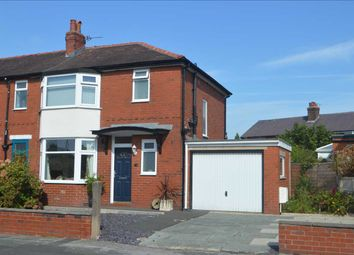 Thumbnail 3 bed semi-detached house for sale in Ash Grove, Chorley