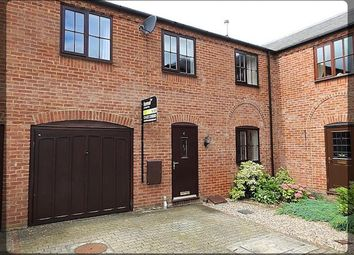 Thumbnail 3 bedroom detached house to rent in Castle Farm Court, South Cave