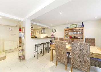 Thumbnail 4 bed terraced house for sale in Bagleys Lane, Fulham Broadway, Fulham, London