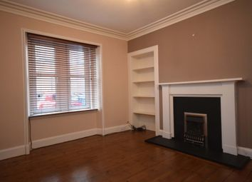Thumbnail 3 bed terraced house to rent in Duncraig Street, Inverness, Highland