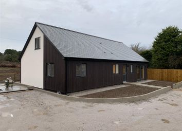 Thumbnail 5 bed property for sale in Treleigh, Redruth