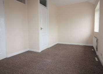 Thumbnail 1 bed flat to rent in Wolsey Road, Enfield