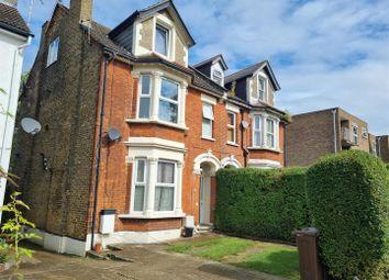 Thumbnail Flat to rent in Cedar Road, Sutton, Surrey