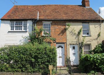 Thumbnail 1 bed flat to rent in Moor End Lane, Thame
