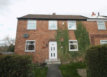 Thumbnail 3 bed semi-detached house to rent in South Lea, Witton Gilbert, Durham